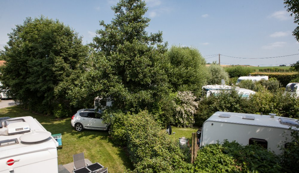 Aire camping-car à Nampont (80120) - Photo 3